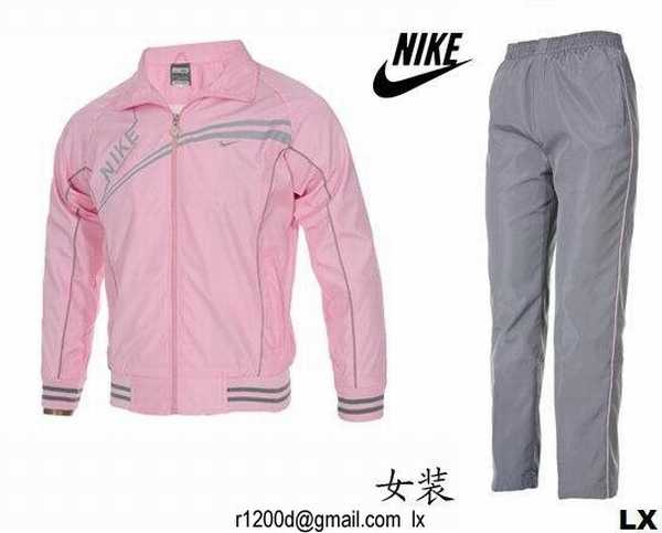 lot jogging nike homme