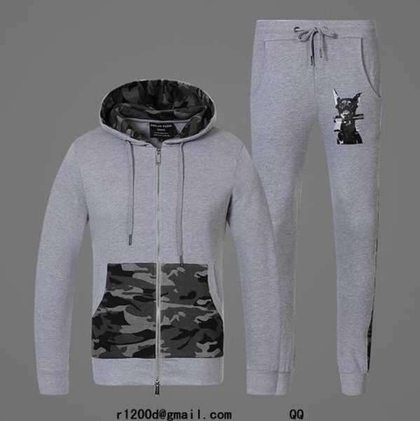 Survetement philipp plein a la mode ensemble jogging homme fashion survetement philipp plein - Jogging a la mode ...