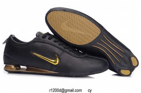 nike shox homme rivalry