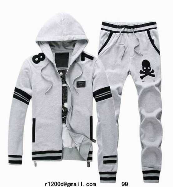 965891ff1 survetement philipp plein a la mode,ensemble jogging homme fashion ...