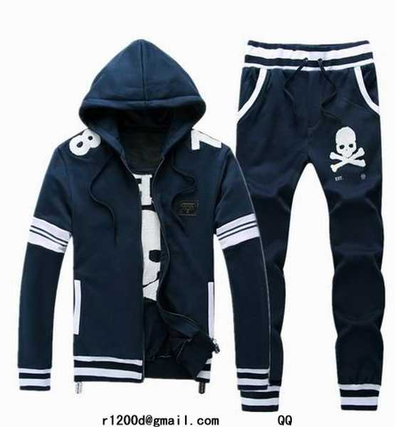 Survetement philipp plein homme pas cher survetement a la mode survetement pas cher en france - Survetement a la mode ...