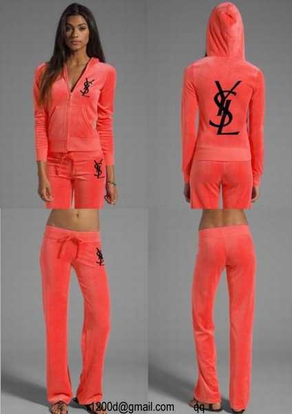 57044fc420475 60EUR, survetement ysl femme en velour,grossiste survetement yves saint  laurent femme,survetement ysl femme